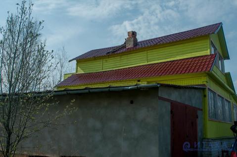 Продам дачу в Псковском р-не на берегу реки - Фото 3