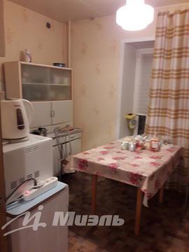 Продается 2к.кв, г. Зеленоград, Панфиловский - Фото 2