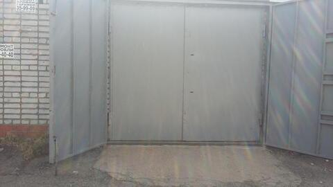 Продажа гаража, Улан-Удэ, Ул. Лермонтова - Фото 3