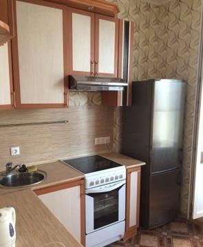 Ухоженная 1к квартира с мебелью и техникой - Фото 4