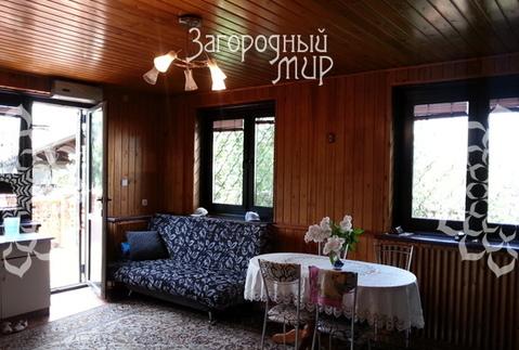 Продам дом, Егорьевское шоссе, 38 км от МКАД - Фото 5