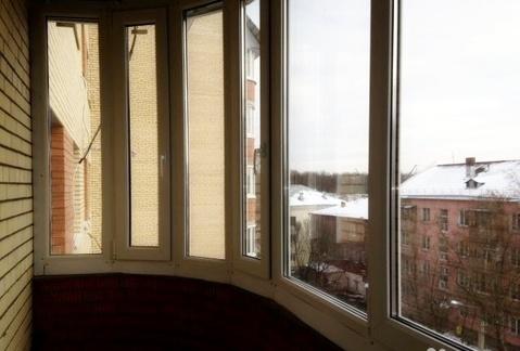 2-комн квартира в новом кирпичном доме в центре города - Фото 2