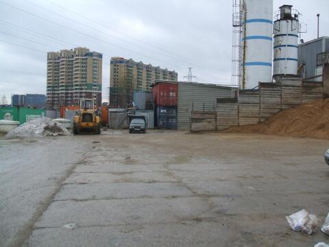 Сдается! Открытая площадка - 2000 кв.м.Закрытая, охраняемая территория - Фото 1