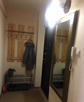 Сдам 1-комнатную кв. в г. Раменское по улице Коммунистическая 16. - Фото 2