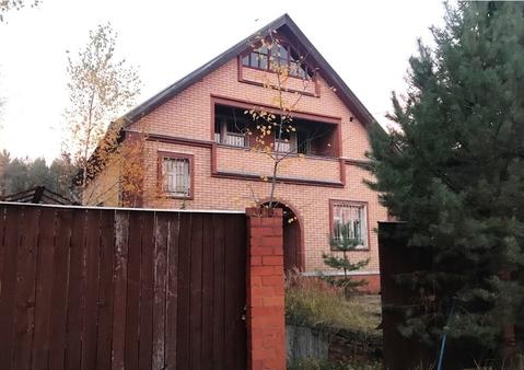 Дом 200 кв.м. на 10 сот. в СНТ Буяны-2 р-н д.Черново - Фото 5