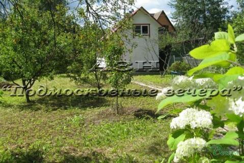 Волоколамское ш. 50 км от МКАД, Алехново, Дача 27 кв. м - Фото 1