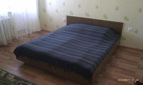 Проспект Победы 106а; 3-комнатная квартира стоимостью 30000 в месяц . - Фото 4