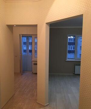 Октябрьская 202, новый дом,1 ком.33 кв с евро ремонтом - Фото 2