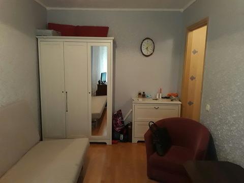 Малогабаритная квартира на Преображенке - Фото 1