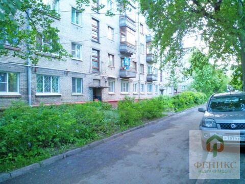 2х 80 Гвардейской Дивизии 64, Купить квартиру в Барнауле по недорогой цене, ID объекта - 322136584 - Фото 1