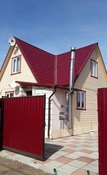 Сдам дом в г, Боровске - Фото 1
