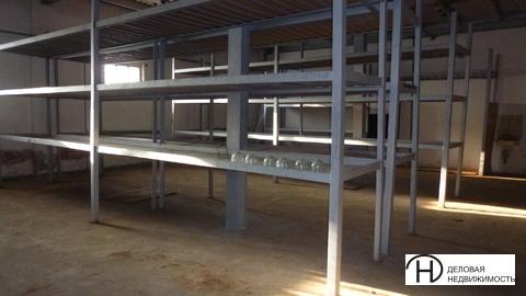 Производственно-складская база в продаже в Ижевске - Фото 3
