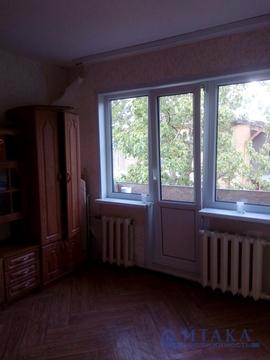 Продам однокомнатную квартиру в центре г. Псклва - Фото 1