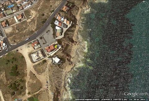 Продажа отеля на первой линии моря, в курортном городе Торревьеха, пров - Фото 3