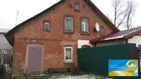 Продается доля дома, площадь строения: 57.00 кв.м, адрес: Рогачево - Фото 5