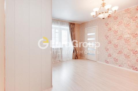 Двухкомнатная квартира, г.Голицыно, Дрсу-4, д.10 - Фото 4