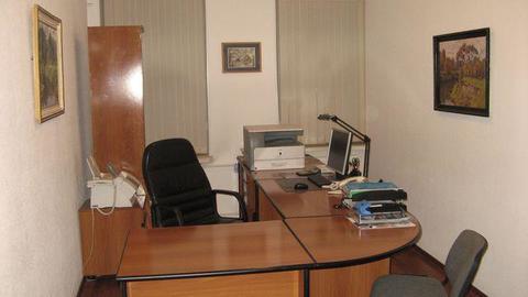 Аренда офиса 228.0 кв.м. Метро Новокузнецкая - Фото 1