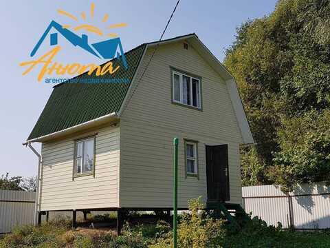 Продается ухоженная дача в черте города Обнинск - Фото 1