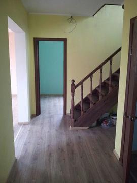 Продается новый дом под ключ 160м2 на участке 10 сот. Раменский район - Фото 5