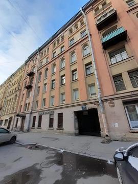 Объявление №52320233: Продаю комнату в 3 комнатной квартире. Санкт-Петербург, Угловой пер., 3,