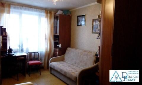 Просторная 3-комнатная квартира в городе Дзержинский - Фото 1