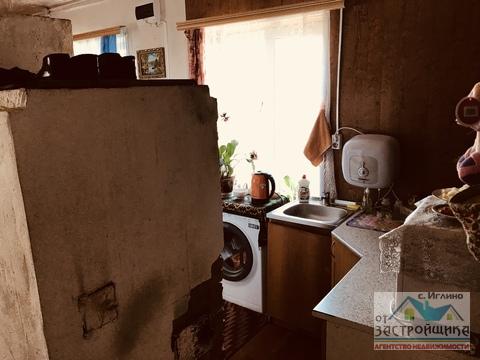 Продам 1-к квартиру, Иглино, улица Калинина 11 - Фото 4
