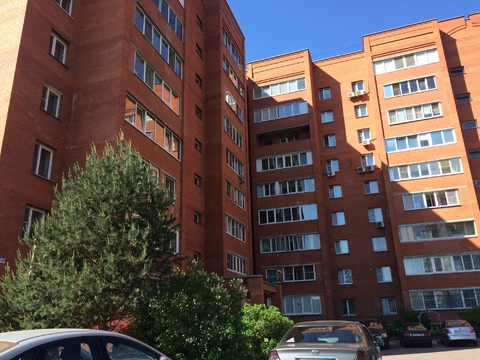 Сдаётся 3-комн. квартира на ул. Корнеева, 50 - Фото 1