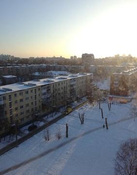 Солнечная двухкомнатная квартира на Воскресенской 112 - Фото 1