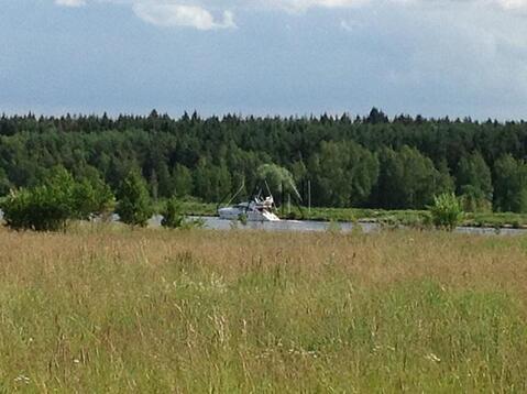 Продается участок, Дмитровское шоссе, 17 км от МКАД - Фото 4