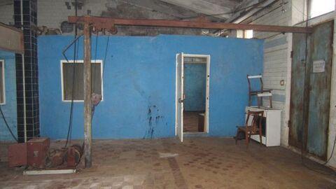 Продам, индустриальная недвижимость, 240,0 кв.м, Ленинский р-н, . - Фото 3