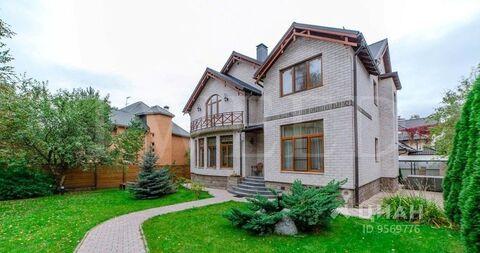 Продажа дома, Немчиновка, Одинцовский район, Советский пр-кт. - Фото 2