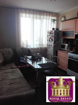 Продается квартира Респ Крым, г Симферополь, ул Марка Донского, д 6 - Фото 4