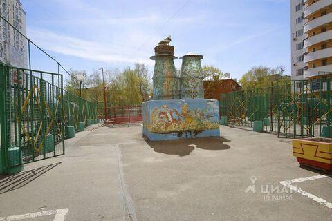 3-к кв. Москва Можайское ш, 45к1 (75.0 м) - Фото 2