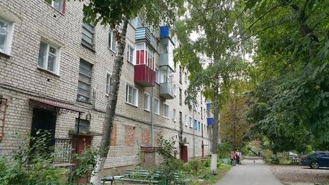 2 ком.квартира по ул.Коммунаров д.101 - Фото 2
