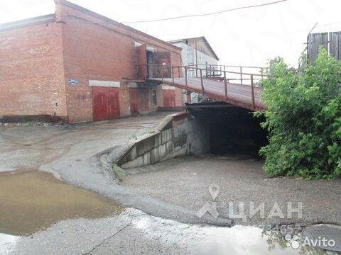 Продажа гаража, Томск, Комсомольский пр-кт. - Фото 1