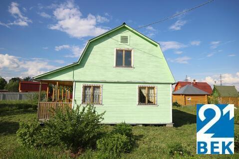 Продаётся двухэтажный дачный дом - Фото 2