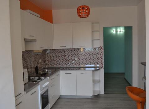Аренда 2-комнатной квартиры в новом доме на пр. Победы - Фото 1