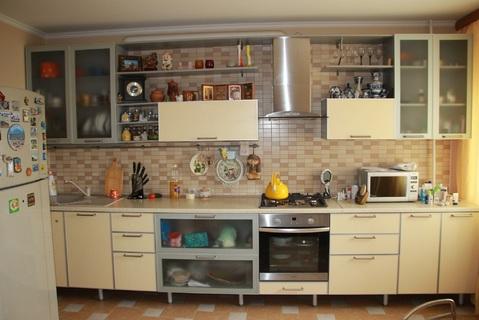 2 комнатная квартира г. Домодедово, ул.25 лет Октября, д.9 - Фото 4