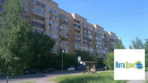 Продаётся 1-комнатная квартира по адресу Карельский 5 - Фото 2