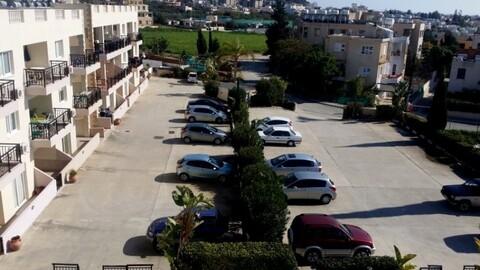 Трехкомнатный Апартамент с видом на море и недалеко от моря в Пафосе - Фото 3