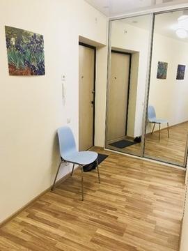 Сдам однокомнатную квартиру на длительный срок - Фото 3