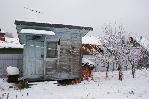Продается участок. , Домодедово город, 3-я линия - Фото 4