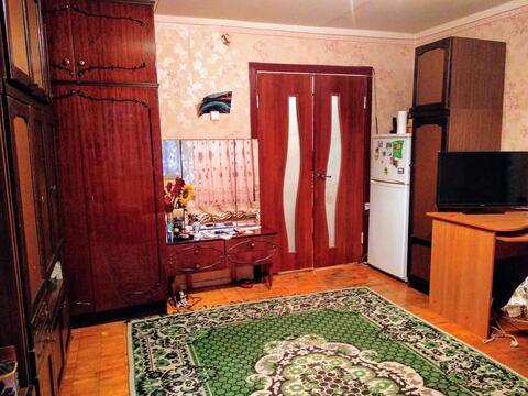 Продам комнату в 4-к квартире, Дубна г, улица Попова 6 - Фото 2