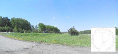 """Участок площадью 4,3 гектара первая линия федеральной трассы М-53 """"Бай - Фото 3"""