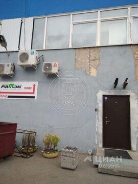Аренда склада, Казань, Ул. Аделя Кутуя - Фото 2
