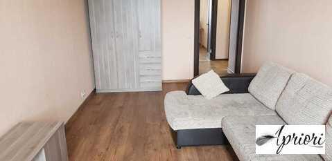 Сдается 1 комнатная квартира г. Щелково ул. Заречная д. 8 корп. 1. - Фото 5
