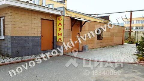 Продажа торгового помещения, Иваново, Переулок 2-й Торфяной - Фото 1