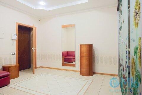Просторная квартира в кирпичном комплексе у метро Озерки в Выборгском . - Фото 2
