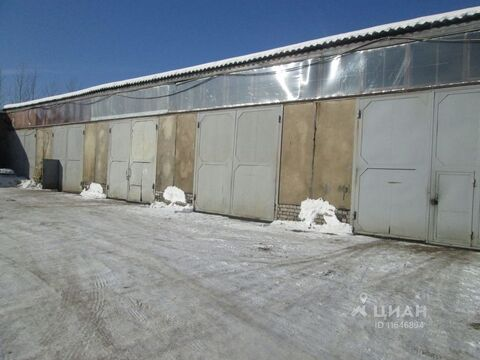 Продажа производственного помещения, Новгородский район - Фото 1