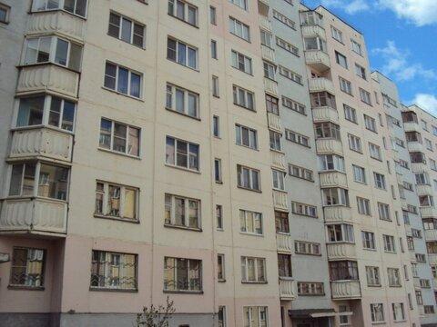 Продажа 3-комнатной квартиры, 65.4 м2, проспект Строителей, д. 9к1, к. . - Фото 1